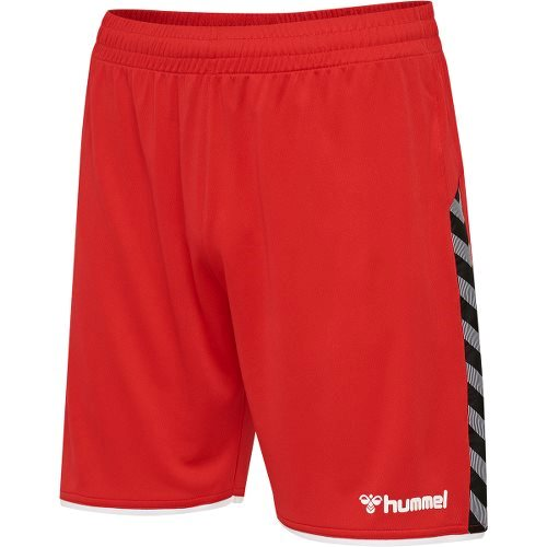 hmlAuthentic Kids Poly Shorts